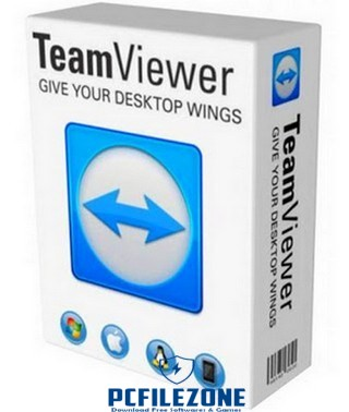 TeamViewer 13 All Edition 2019 Free Download For PC