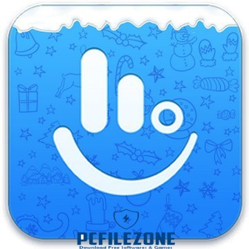 TouchPal Emoji Keyboard v7.0.7.1 Premium APK Latest Version