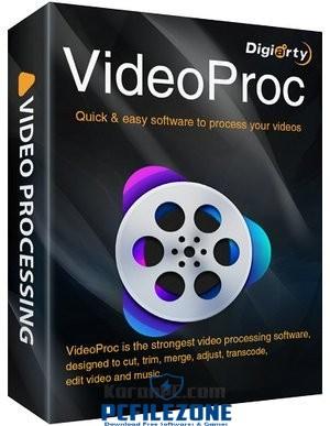 VideoProc 3.3 Latest Version 2019 Free Download