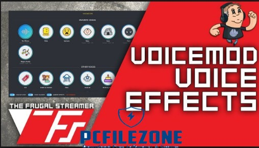 Voicemod Pro 2019 for PC/Laptop Free Download