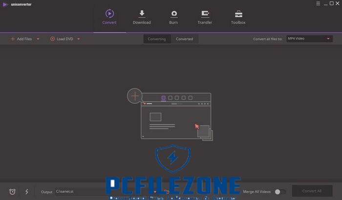 Wondershare UniConverter For PC Free Download