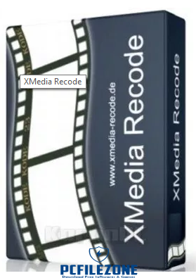 XMedia Recode 3.4.6.8 + Portable Latest Version Free Download