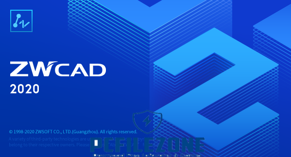ZWCAD 2020 For PC Free Download