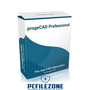 progeCAD 2020 Professional Free Download