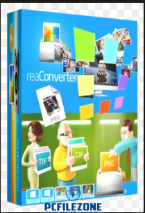reaConverter Pro 7.500 For Pc Free Download