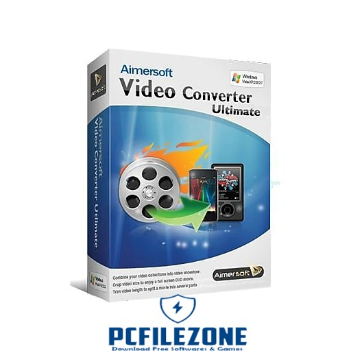 Aimersoft Video Converter Free Download