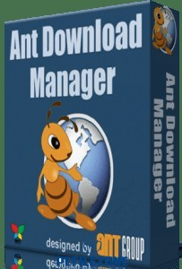Ant Download Manager Pro 2019 For PC Free Download