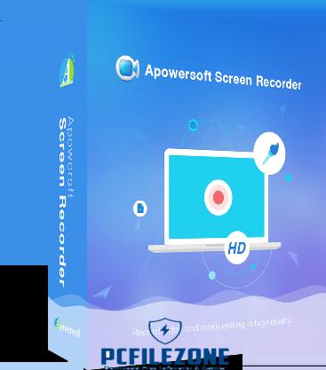 Apowersoft Screen Recorder Pro 2.4.1.0 [Latest]