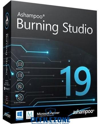 Ashampoo Burning Studio Free Download With Key