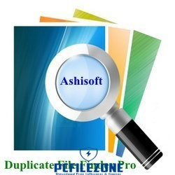 Ashisoft Duplicate File Finder Pro 2018 Free Download For PC