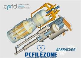 CPFD Barracuda 17.4 VR  Latest Free Download