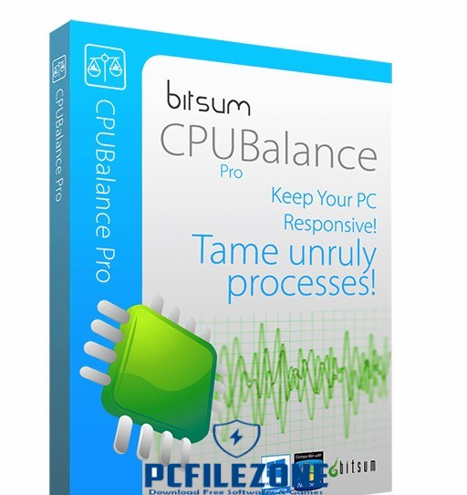 CPUBalance Pro 2019  For PC Free Download