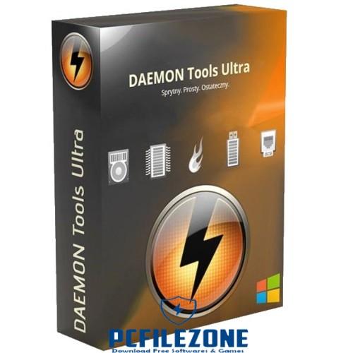 DAEMON Tools Ultra 5.6.0.1216 Latest Full Free Download
