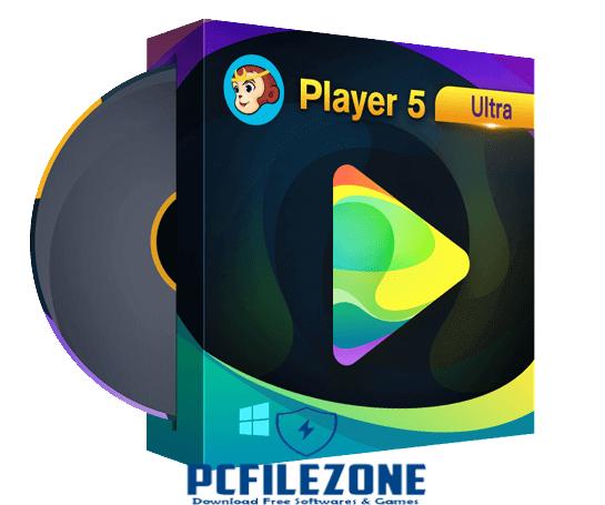 DVDFab Player Ultra 5.0.2.9 Latest Free Download