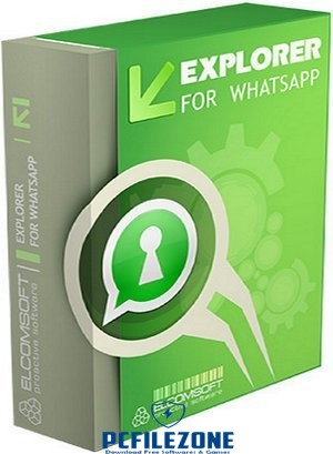 Elcomsoft Explorer For WhatsApp 2.71.32041 Latest Free Download