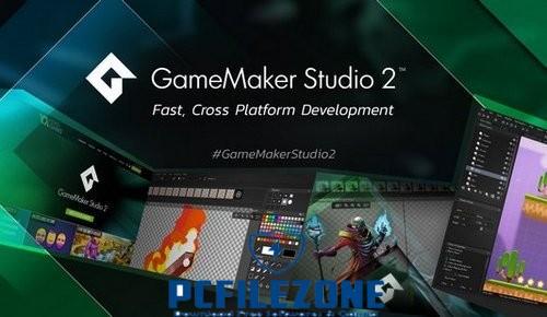 GameMaker Studio Ultimate 2.2.3.436 Latest Free Download