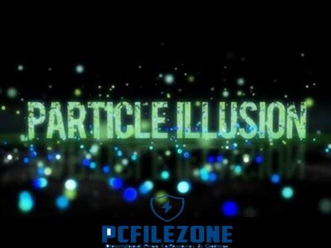 GenArts particleIllusion 2019 Free Download