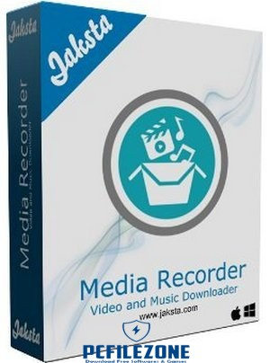 Jaksta Media Recorder 7.0 Latest Free Download