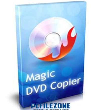 Magic DVD Copier 2019 For PC Free Download