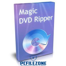 Magic DVD Ripper 2019 Free Download For PC