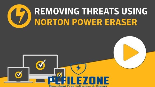 Norton Power Eraser 5.2.0.19 Free Download