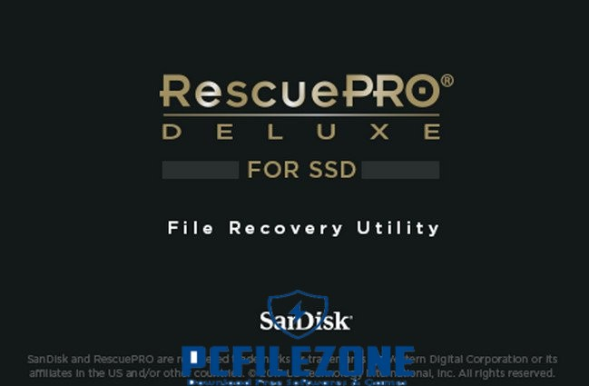 RescuePRO Deluxe 6.0.3.0 + Portable Latest Free Download