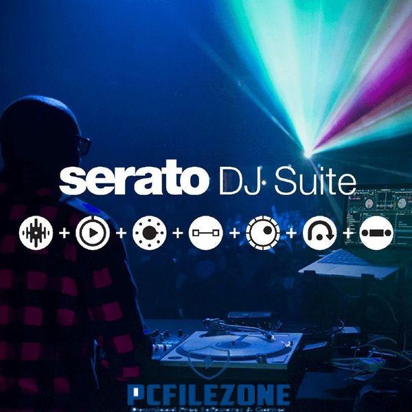 Serato DJ Pro 2.2.0 Build 97 Free Download [Latest]