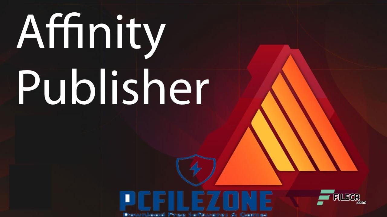 Serif Affinity Publisher v1.7 Latest Free Download
