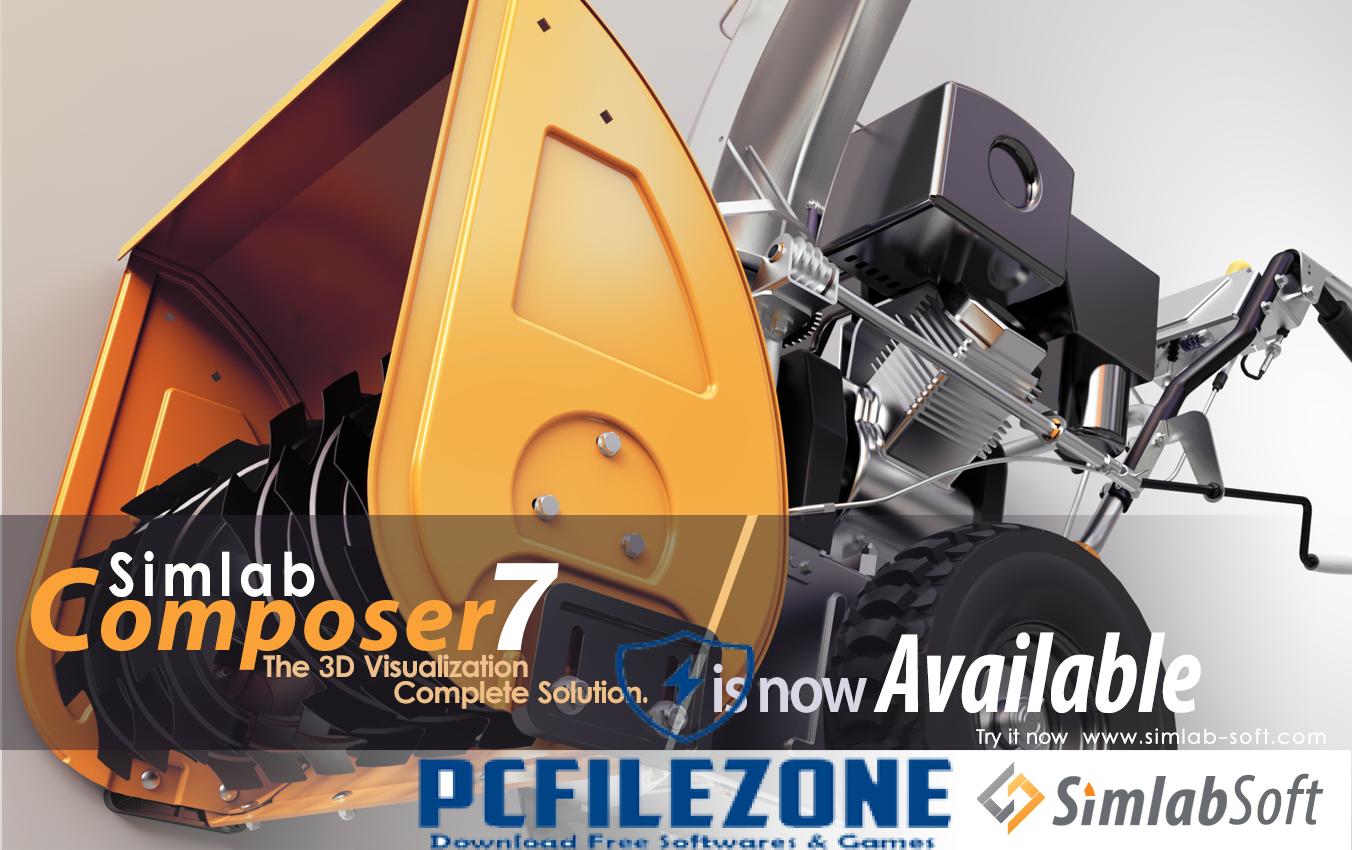 Simlab Composer 2019 Free Download