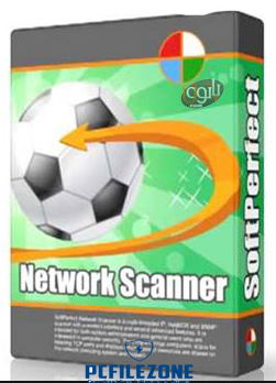 SoftPerfect Network Scanner 7.2.4 Latest Free Download