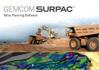 Surpac 6.7.4 Free Download For PC