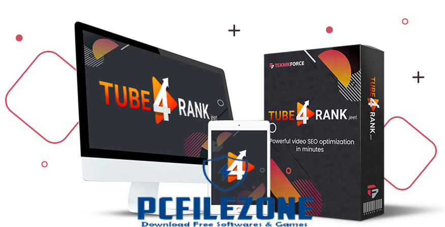 Tube Rank Jeet 4.0 PRO Cracked Free Download