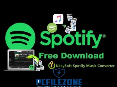 Free Download UkeySoft Spotify Music Converter Pro 2019
