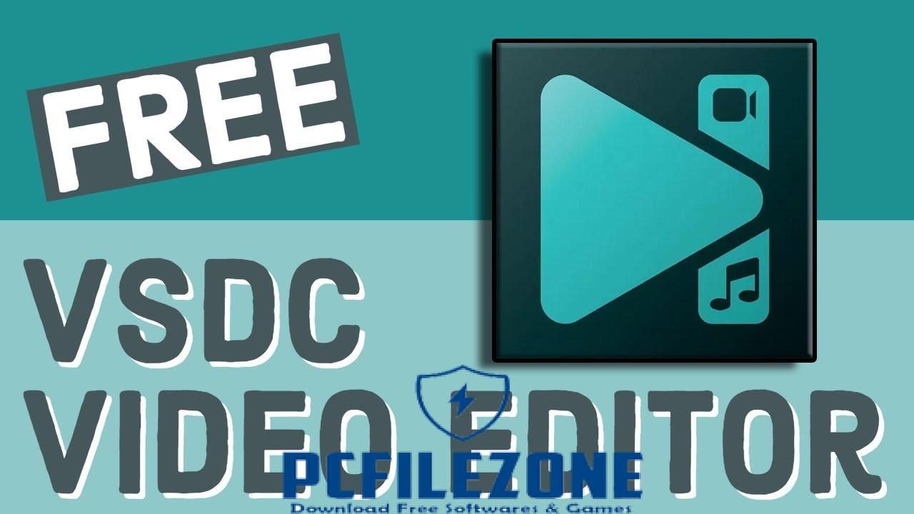 VSDC Video Editor Pro 6.3.5.13 + Portable [Latest]