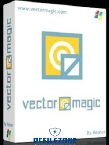 Free Download Vector Magic Desktop Edition 2019