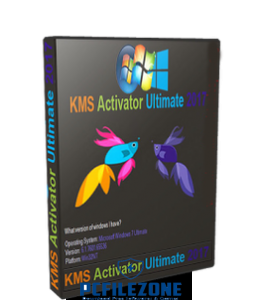 Windows KMS Activator Ultimate 4.7 Latest 2019