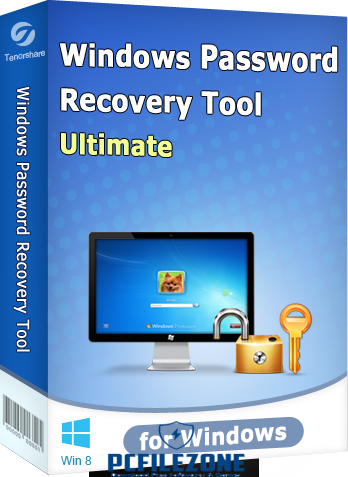 Windows Password Recovery Tool Ultimate 2019 Free Download