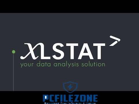 XLSTAT Perpetual Unlimited 2019 Free Download