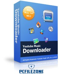 YouTube Music Downloader 9.9.1.2 + Portable Free Download