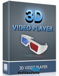 3D Video Player v4.5.4 Free Download