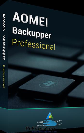 AOMEI Backupper 5.1.0 (All Edition) Free Download