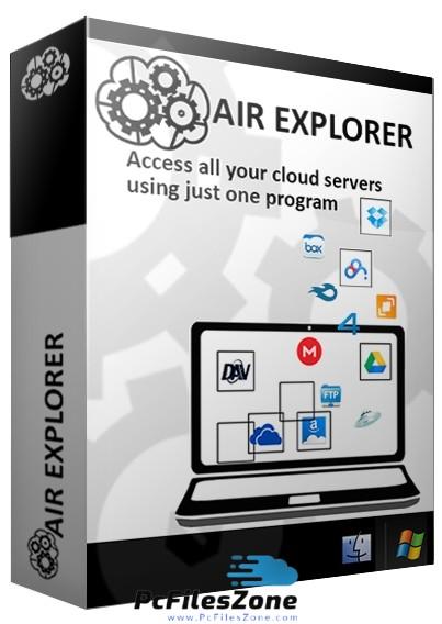 Air Explorer 2.5.6 + Portable Latest Free Download
