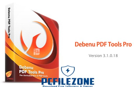 Debenu PDF Tools Pro 2019 Free Download For PC
