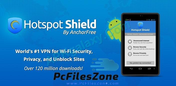 Hotspot Shield Business 8.4.5 Free Download