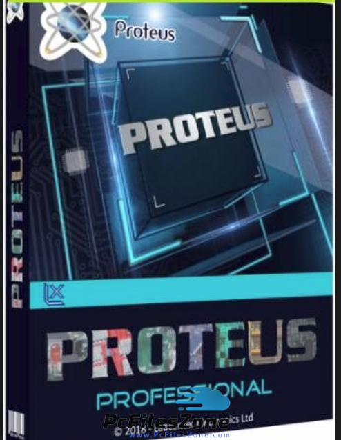 Proteus Professional 8.9 Latest Free Download