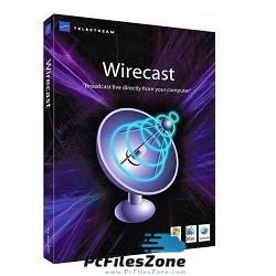 Telestream Wirecast 12.2.1 Latest Free Download
