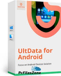 Tenorshare UltData for Android v5.3.0.24 Free Download