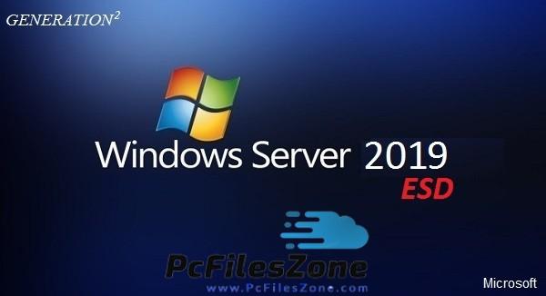 Windows Server 2019 Standard Updated June 2019 Download