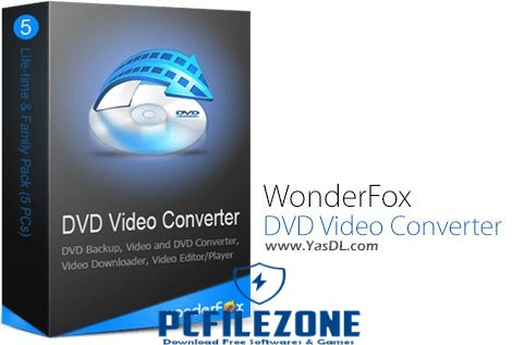 WonderFox DVD Video Converter 2019 Free Download