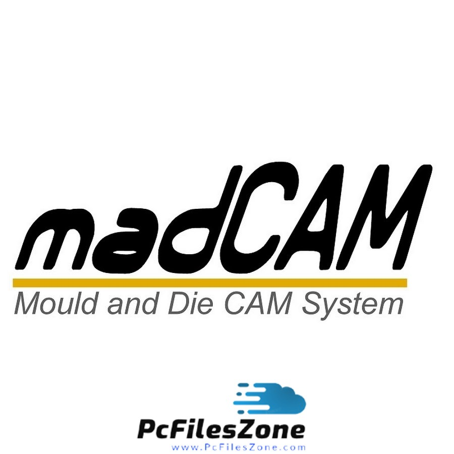 madCAM 2013 v5.0 Free Download For PC